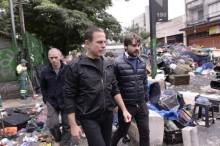 Dória obtém nova vitória na luta contra o crack e Justiça autoriza internações à força