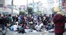 A guerra contra o crack, o tratamento aos 'craqueiros' e o combate aos traficantes (veja o vídeo)