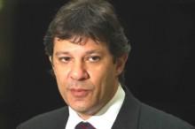 PF está nas ruas nos rastros das mazelas de Fernando Haddad