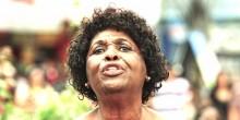 Ser negra, ex-pobre e parlamentar de esquerda não lhe dá imunidade para incitar o ódio (veja o vídeo)