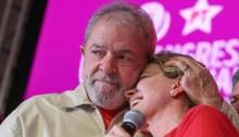 Lula abusa de piadas, galhofas e provocações, enquanto ainda está solto