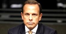 Dória assume erro e desmonta crítica sensacionalista da Folha (veja o vídeo)