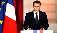 Macron, o fenômeno de fazer inveja a nós, brasileiros