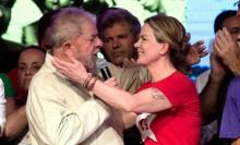 Gleisi nunca será uma 'presidenta'