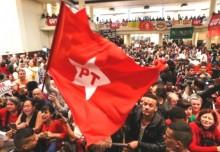 PT pretende retaliar eventual condenação de Lula, colocando campanha presidencial nas ruas