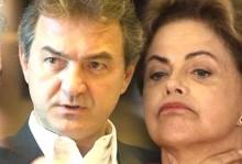 Dilma, a mulher honrada, ouve relato de Joesley e pede mais 30 milhões (veja o vídeo)