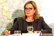 Gleisi notifica o Jornal da Cidade e exige retirada da matéria sobre suposto 'amante' (veja a notificação)