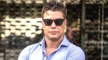 Escritor escancara a verdade sobre o 'surto' do ator Fábio Assunção (veja o vídeo)