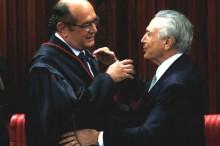 A politização do Judiciário