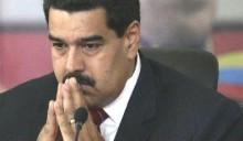 Após desgraçar o país, Maduro se esconde, mas está próximo do fim (veja o vídeo)