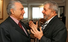 E se fosse Lula e não Temer?
