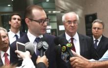 Desmoralizados, advogados de Lula renunciam ao direito de recorrer (veja a petição)