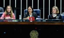 Com condenação de Lula, irá a Bancada da Chupeta sentar aos portões da cadeia?
