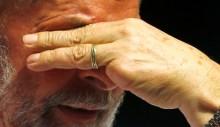 Lula e 'o batom na cueca' (veja o vídeo)