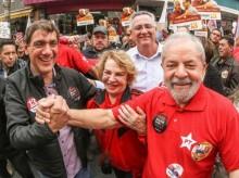 Enteado é problema gravíssimo de Lula