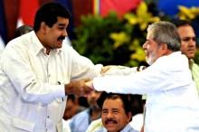 Se a esquerda voltar ao poder nos transformaremos em uma nova Venezuela