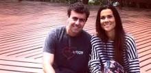 Segundo ex-mulher, Marcelo Freixo tem o mesmo defeito que Pedro Paulo