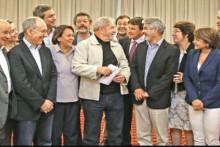 O PT e seus políticos precisam ser extintos nas eleições de 2018