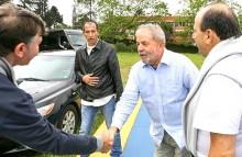 As irrefutáveis provas de que o sítio de Atibaia pertence a Lula (veja o vídeo)