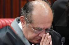 Descontrolado, Gilmar diz que Janot é o procurador mais desqualificado da História