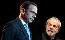 Ovo petista é o reconhecimento de que Dória é o 'anti-Lula'