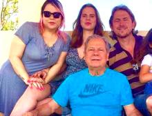 Zé Dirceu e o luxo do último 'Dia dos Pais' em liberdade