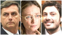 Rosário ganha 10 mil de Bolsonaro, mas recebe volta de Gentili
