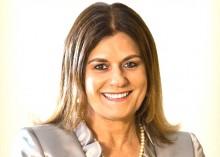 Dona Guiomar diz que está inconformada, mas é mera encenação