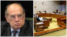 Ministro ou plenário, o que vale mais?