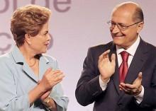 Alckmin ganha incômoda e inconveniente 'cabo eleitoral'