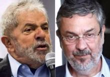 Gravação em que Lula ameaça matar Palocci é falsa (veja o áudio)