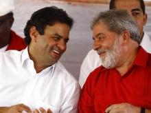 Conluio entre PT e PSDB livra Lula e Aécio de CPI do BNDES