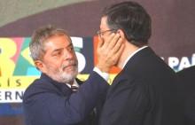 Lula esclarece tudo: ele mal conhecia o seu confidente Palocci