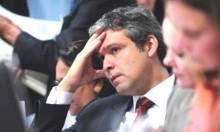 A véspera do depoimento de Lula foi marcada por melancólica surra verbal de Lindbergh (veja o vídeo)