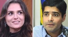 Mônica Iozzi abre guerra contra ACM Neto e o acusa de 'assédio' (veja o vídeo)