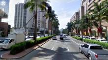 A avenida onde Temer esconde parte da propina que recebeu