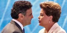 Dilma versus Aécio, o terceiro round em 2018