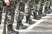 Ser Militar no Brasil é ser odiado pela criminalidade e indesejado pela sociedade
