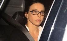Adriana, chegou a conta, sem moral, condenada e expulsa da OAB