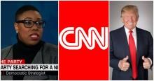 Enquanto chama Trump de racista, CNN é processada por 175 empregados negros por discriminação