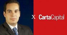 CartaCapital é condenada por chamar Paulo Eduardo Martins de fascista