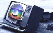 Uma emissora que perde dia-a-dia sua credibilidade