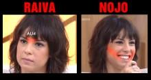 Estudo cientifico demonstra o quanto dona Regina desestabilizou atores globais (veja o vídeo)