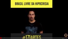 Pessoas comuns, representantes da sociedade, declaram guerra à hipocrisia do Queermuseu (veja o vídeo)