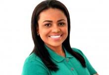 Filha de Beira-Mar se prepara para assumir mandato eletivo nos próximos dias