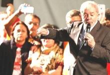 Lula diz que doará bens, se Justiça provar que são seus. Porque não doa os nove milhões?