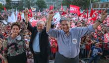 Após frustração da Caravana no Nordeste, Lula escolhe MG, onde torra o dinheiro público
