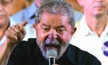 Lula corre sério perigo