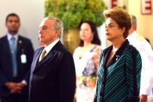 Fim da recessão na traumática gestão de Temer, demonstra o quanto Dilma foi incompetente