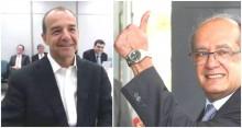 """""""Corajoso"""" ao extremo, Gilmar deve soltar Cabral"""